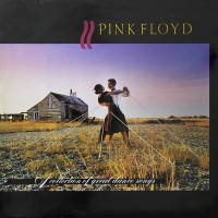 Pink Floyd - A Collection Of Great Dance Songs, UK