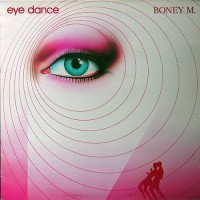 Boney M - Eye Dance, SPA