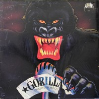 Creative Rock - Gorilla, D