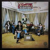 Sensational Alex Harvey Band, The - The Penthouse Tapes, UK (Or)
