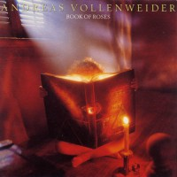 Vollenweider Andreas - Book Of Roses