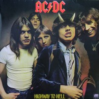 AC/DC - Highway To Hell, SPA