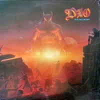 Dio - The Last In Line, UK