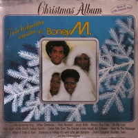 Boney M - Christmas Album, D