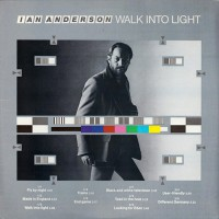 Anderson, Ian - Walk Into Light, (US)