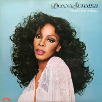 Donna Summer - Once Upon A Time, UK