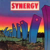 Synergy - Electronic Realizations For Rock Orchestra, US