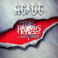 AC/DC - The Razors Edge, AUSTRALIA