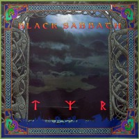 Black Sabbath - Tyr, SPA