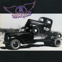 Aerosmith - Pump, D