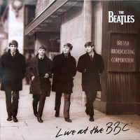Beatles, The - Live At The BBC, UK