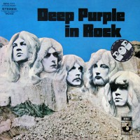 Deep Purple - In Rock, FRA