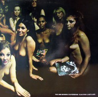 Jimi Hendrix Experience, The - Electric Ladyland, UK (Re)