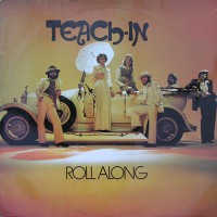 Teach In - Roll Along, NL