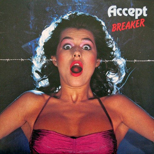 Accept - Breaker, D (Or)