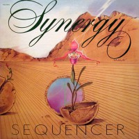 Synergy - Sequencer, US
