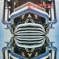 Alan Parsons Project, The - Ammonia Avenue, NL