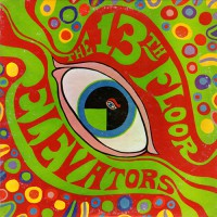 13th Floor Elevators - The Psychedelic Sounds Of The..., US (Or)