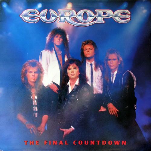 The final countdown (с англ