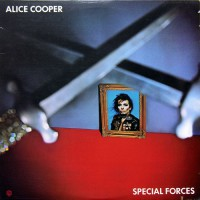 Alice Cooper - Special Forces, US