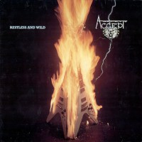 Accept - Restless And Wild, D (Re)