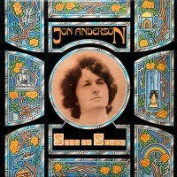 Anderson, Jon - Song Of Seven, UK