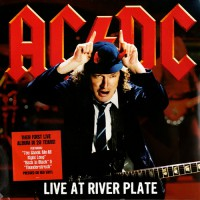 AC/DC - Live At River Plate, EU