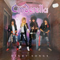 Cinderella - Night Songs, NL