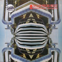 Alan Parsons Project, The - Ammonia Avenue, UK/EU