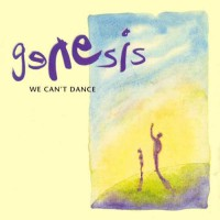 Genesis - We Can't Dance (2ins)