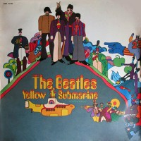 Beatles, The - Yellow Submarine, D (Or)
