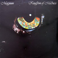 Magnum - Kingdom Of Madness, NL
