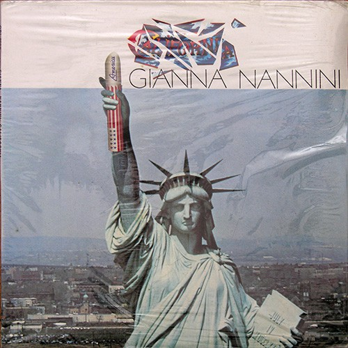 Nannini, Gianna - California, ITA