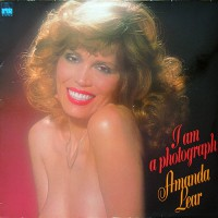 Amanda Lear - I Am A Photograph, D