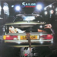 Sailor - Checkpoint, NL