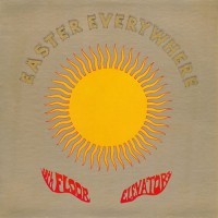 13th Floor Elevators - Easter Everywhere, US (Or)