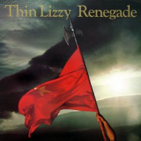 Thin Lizzy - Renegade, NL