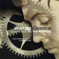 McCartney, Paul - Working Classical