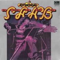 Sensational Alex Harvey Band, The - Attention, D