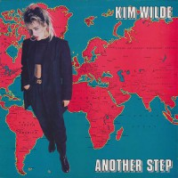 Kim Wilde - Another Step, UK