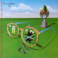 Buggles - Adventures In Modern Recording, D
