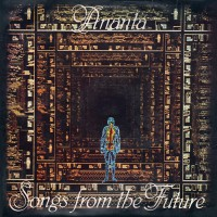 Ananta - Songs From The Future, UK