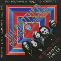 Big Brother & The Holding Company - Cheaper Thrills, D (Or)