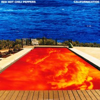 Red Hot Chili Peppers - Californication, D