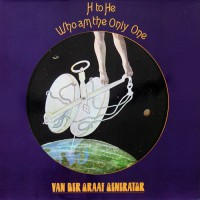 Van Der Graaf Generator - H To He Who Am The Only One, D