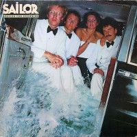 Sailor - Dressed For Drowning, EU