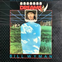 Bill Wyman - Digital Dreams, US