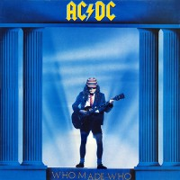 AC/DC - Who Made Who, AUSTRALIA