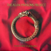 Alan Parsons Project, The - Vulture Culture, EU