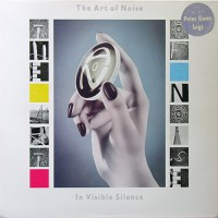 Art Of Noise, The - In Visible Silence, UK